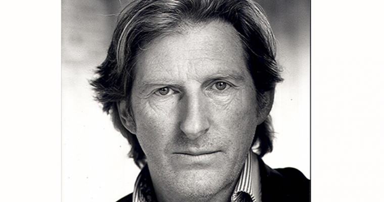 Adrian Dunbar To Direct Homer's Odyssey On The Beaches Of Donegal Launching New Cross-Border Arts Project
