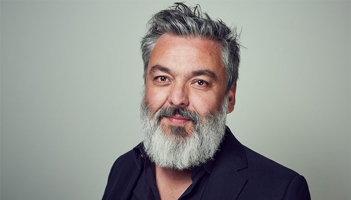 JEZ BUTTERWORTH IN CONVERSATION