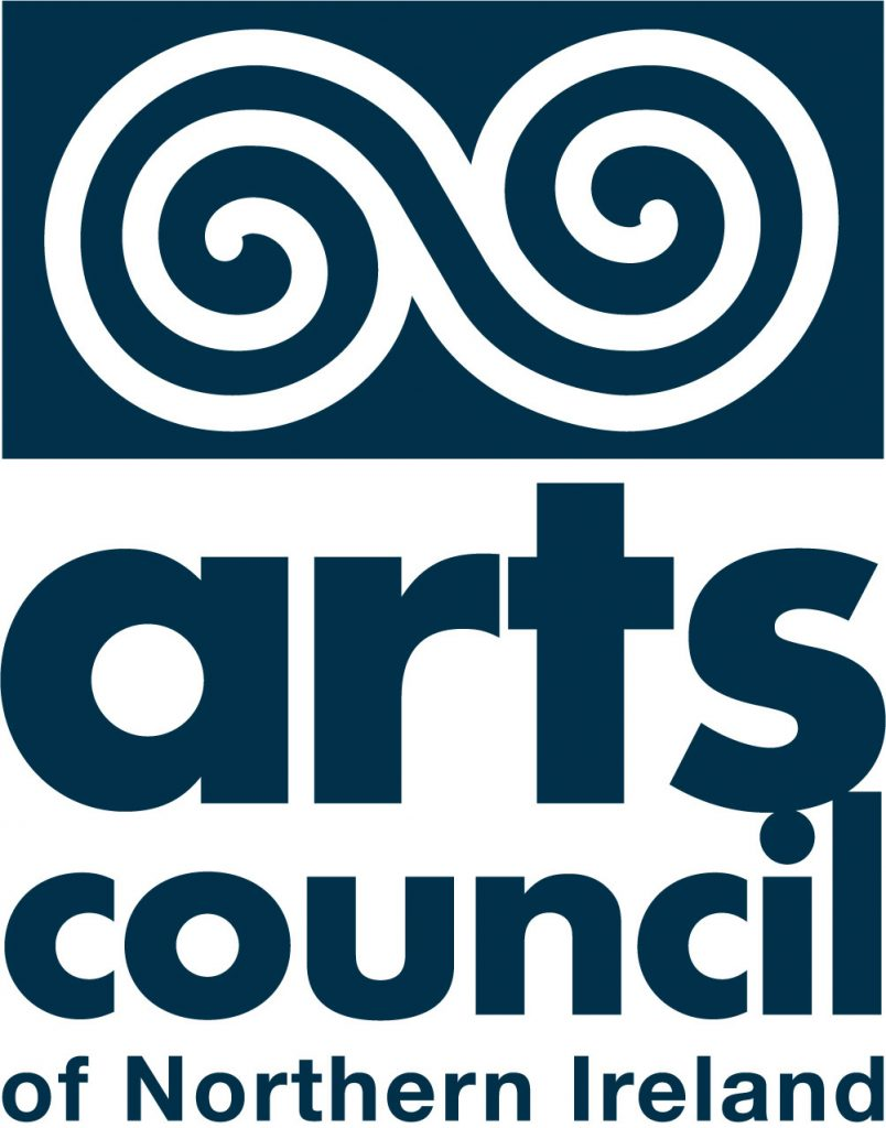 Official Arts Council Logo