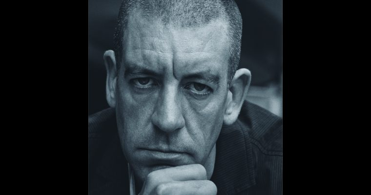 FESTIVAL OPENING TALK – DIARMAID FERRITER: THE BORDER