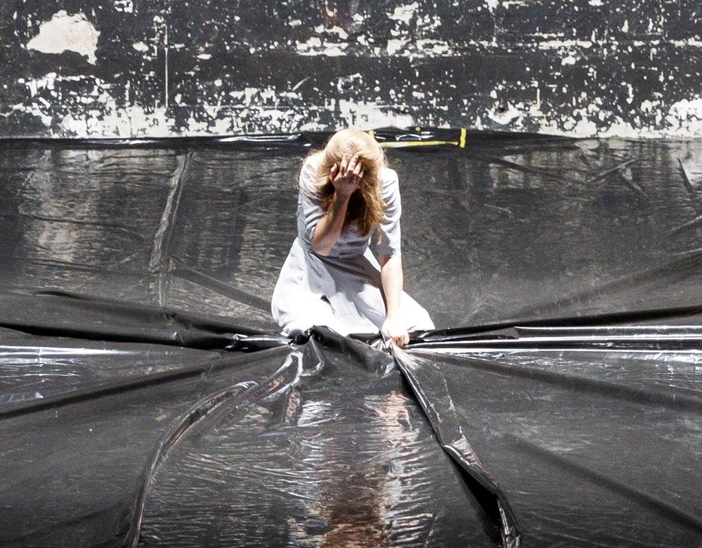 SCHWANENGESANG (Swansong)